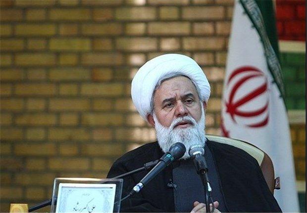 رهبر معظم انقلاب از حوزه علمیه تهران انتظار خاصی دارند