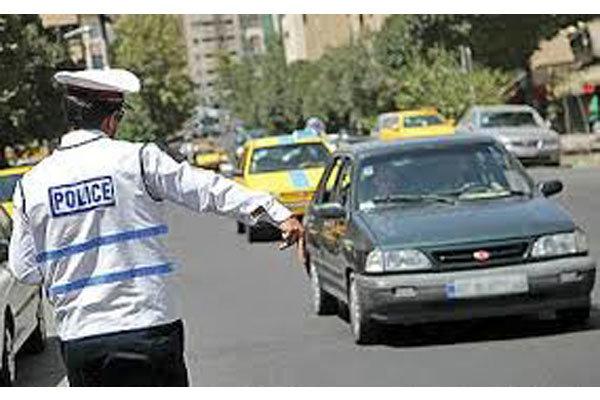 محدودیت های ترافیکی ۲۲ بهمن در ارومیه اعلام شد