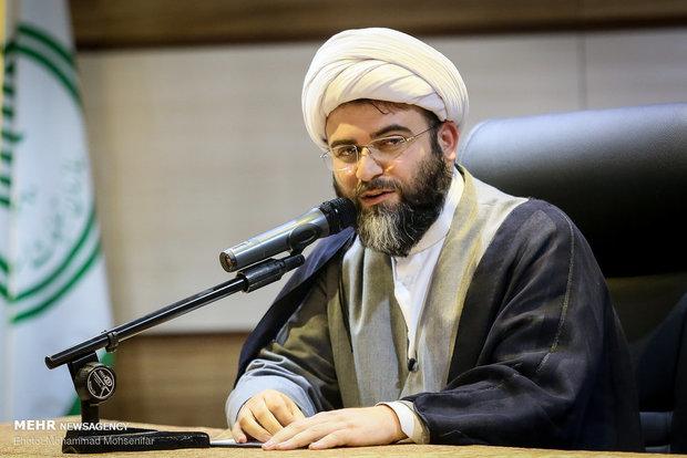 وظیفه اصلی سازمان تبلیغات اسلامی تبیین اسلام ناب در جامعه است
